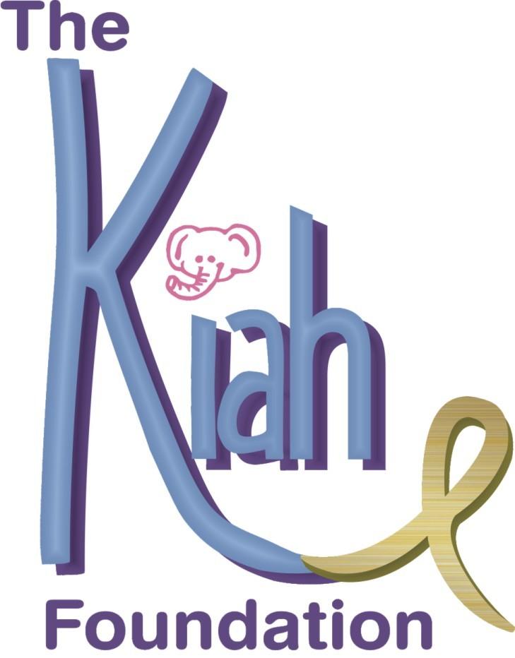The Kiah Foundation logo