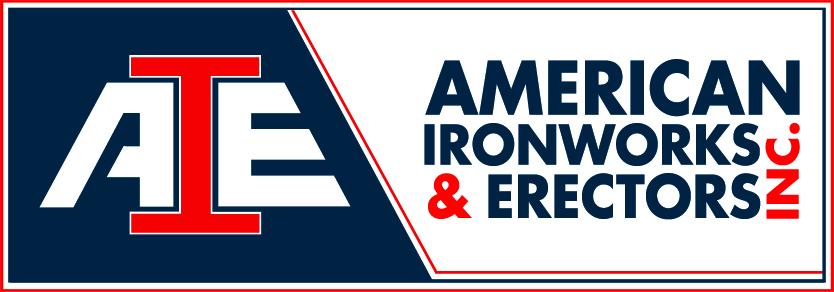 American Ironworks & Erectors Inc. logo