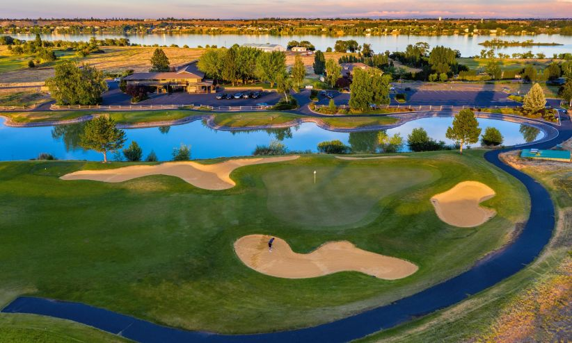 Canyon Lakes Golf Course