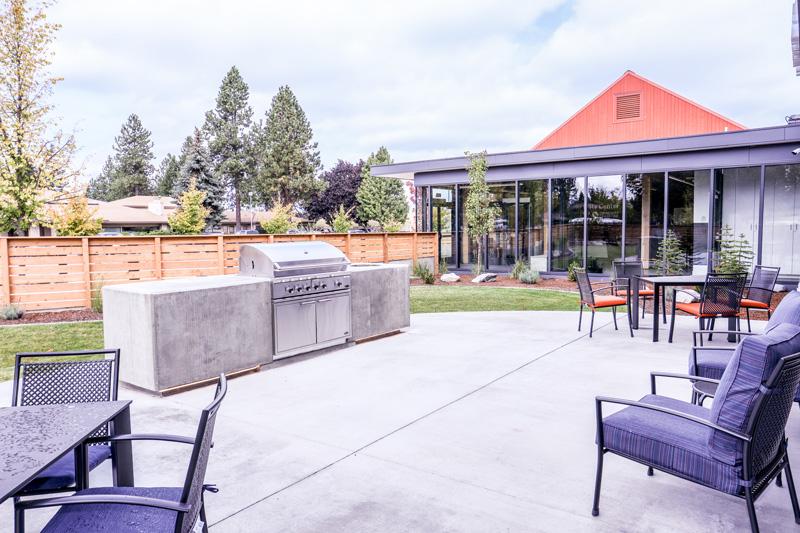 Ronald McDonald House Charities Idaho House