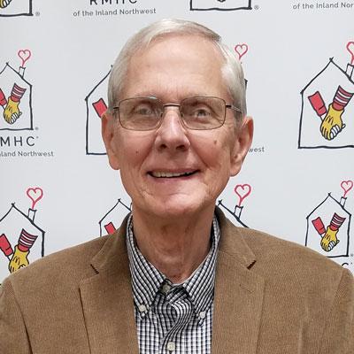 Warren Henninger