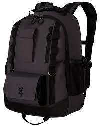 Browning range pro backpack