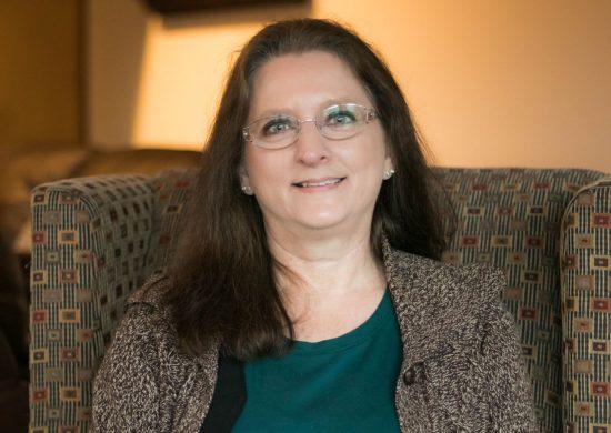 Melanie Ulrich