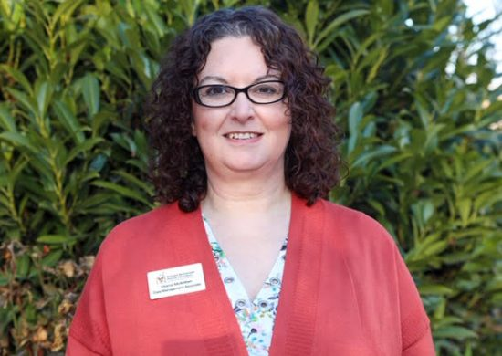 Diana McMillan